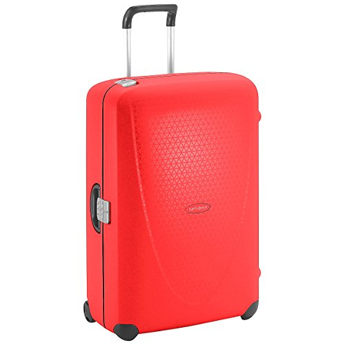 Samsonite 70U*10003 Termo Young Valigia, Vivid Red, 120