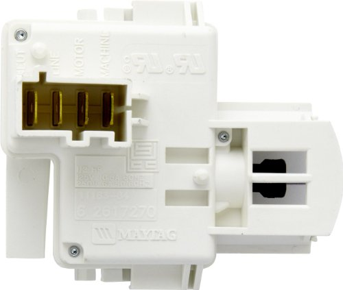 Whirlpool 22003804 Lid Switch (Lid Switch Maytag compare prices)