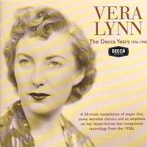 Vera Lynn: The Decca Years 1936-60 [BOX SET]