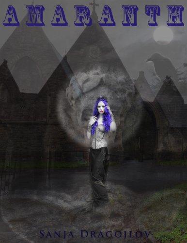 Amaranth (Demon City Chronicles Book 1) PDF