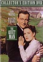 L'Homme tranquille / The Quiet Man [ Origine Australien, Sans Langue Francaise ]