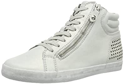 Gabor Shoes Gabor Comfort 86.426.13 Damen Sneaker, Silber (silber), EU 42 (UK 8) (US 10.5)