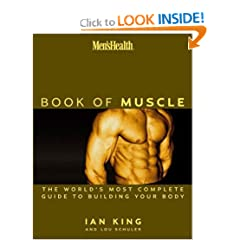 Men's Health: The Book of Muscle