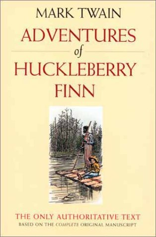 The Adventures of Huckleberry Finn Free Book Notes, Summaries, Cliff Notes and Analysis
