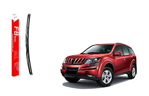 Autofurnish F8 Series Premium Silicon Wiper Blades for Mahindra XUV500 (D)24″ (P)20″
