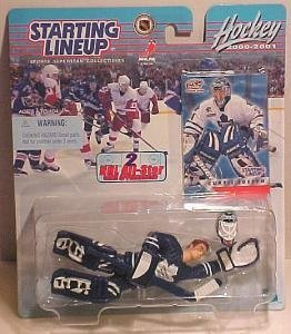 Starting Line up Hockey 2000-2001 Curtis Joseph: Toronto Maple Leafs