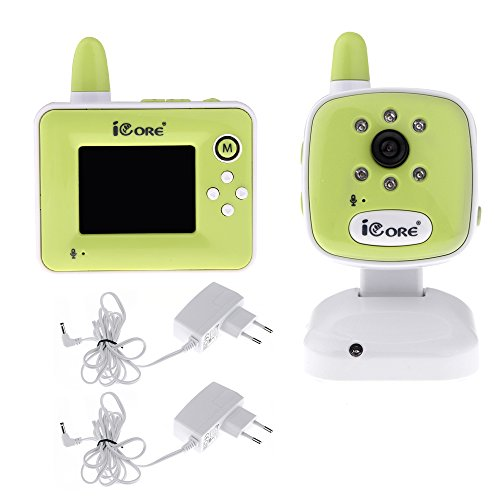 Baby Iphone Monitor front-775082