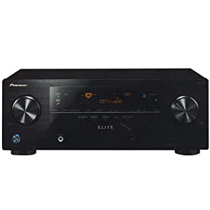Pioneer Elite VSX-60 7.2-Channel Network Ready AV Receiver
