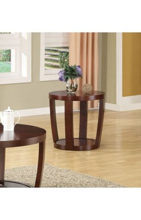 Cheap Coaster Furniture Occasional Table End Table 701317 (B007B72KFS)