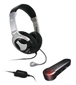 TekNmotion Yapster Blaster Amplified Universal Headset
