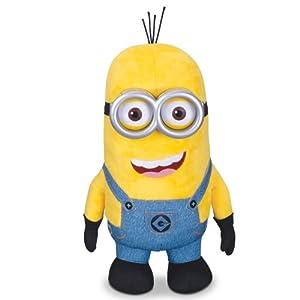 """Despicable Me 10.5"""" Minion Tim Huggable Plush by Despicable Me"""
