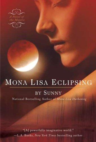 Image of Mona Lisa Eclipsing (A Novel of the Monere)