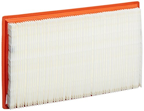 Parts Master 66116 Air Filter (Nissan 240sx 1990 Parts compare prices)