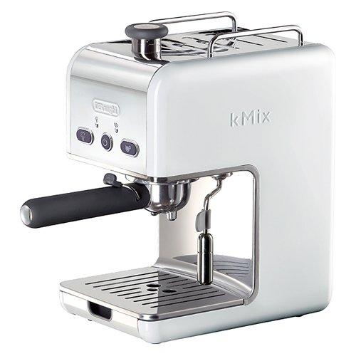 DeLonghi(デロンギ)「kMix エスプレッソ・カプチーノメーカー」 ES020JWH