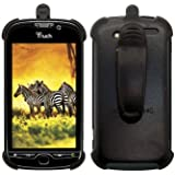 Cbus Wireless Holster Case w/ Ratcheting Belt Clip for HTC myTouch 4G