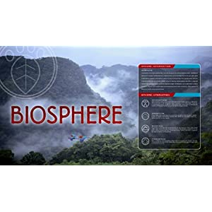 Amazon.com: BIOSPHERE Interdependence, Adaptations and ...