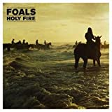 Foals Holy Fire LP (Vinyl Album) European Transgressive 2013