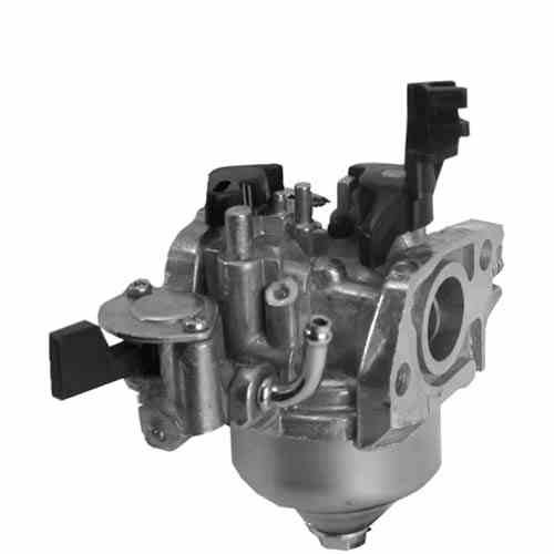 Genuine Oem Honda Carburetor Gx160 16100-Zh8-W51 back-517181