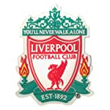 Liverpool FC Official Crested Fridge Magnet
