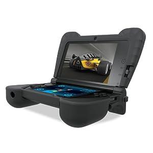 dreamGEAR Nintendo 3DS XL Comfort Grip