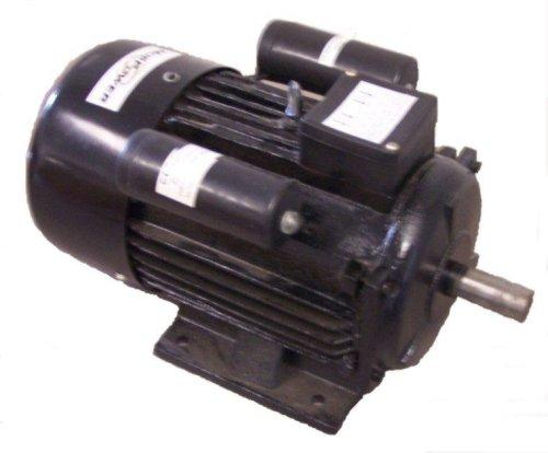 4 Hp Electric Motor 3450 Rpm 240 Volt