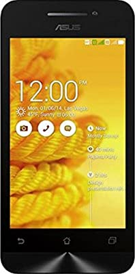 Refurbished Asus Zenfone 4 (Yellow, 8GB)