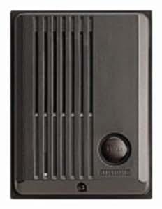 アイホン デミトーク 乾電池式ドアホン専用玄関子機