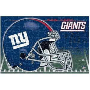 NFL New York Giants 150-Piece Team Puzzle at Amazon.com