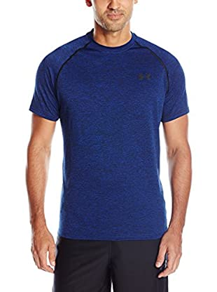 Under Armour Camiseta Manga Corta Tech (Caldera)