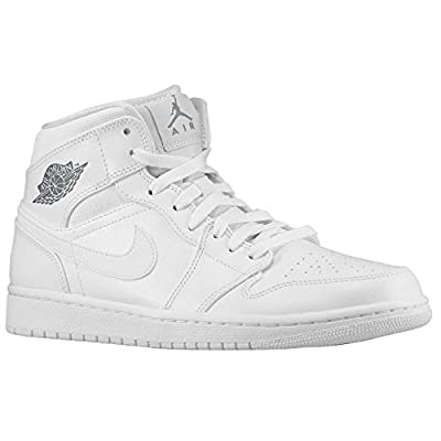 Nike Jordan Men's Air Jordan 1 Mid Basketball Shoe