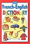 French - English Dictionary (Illustra...