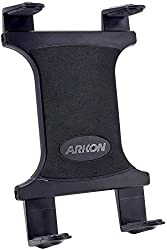 ARKON Universal Tablet Holder for Apple iPad Air 2/3/4 Samsung Galaxy Note 10.1 and Galaxy Tab Pro 12.2 (TAB001)