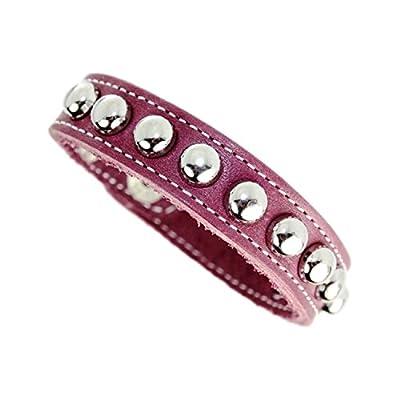 AUTHENTIC HANDMADE Leather Bracelet, Men Women Wristbands Braided Bangle Craft Multi [SKU002011]