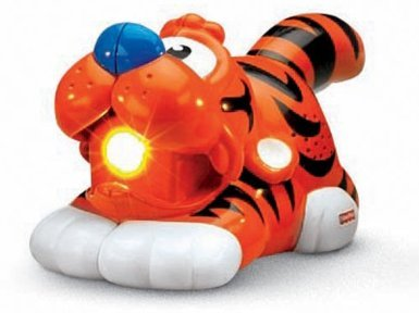 Fisher Price Sounds And Lights front-569596