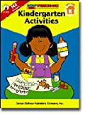 img - for Kindergarten Activities: Kindergarten (Home Workbooks) book / textbook / text book