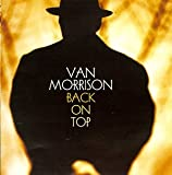 Van Morrison Back on Top [CASSETTE]