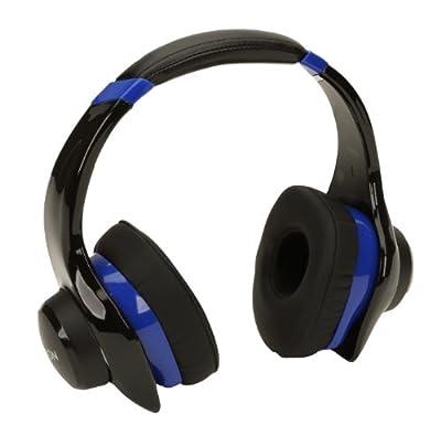 Denon Urban Raver On-Ear Headphones