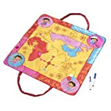 Dora the Explorer: Doodle Mat