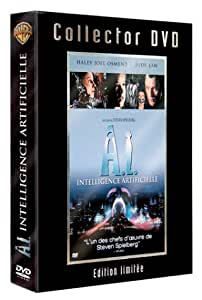 A.I. (Intelligence Artificielle) [Édition Collector Limitée]