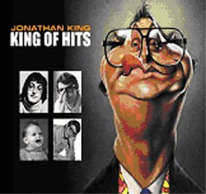 Jonathan King - King of Hits [UK-Import] - Zortam Music