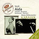 echange, troc  - Verdi : Aïda  (coll. Decca Legends)