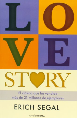 Love Story descarga pdf epub mobi fb2