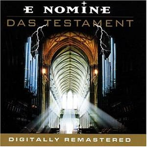 E Nomine - Das Testament-Dig. Remastered - Lyrics2You