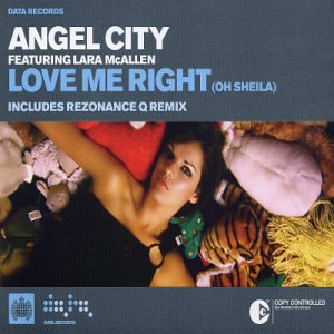 Angel City - Love Me Right (Oh Sheila) - Zortam Music