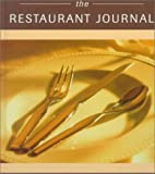 The Restaurant Journal (1551109530) by Whitecap Books