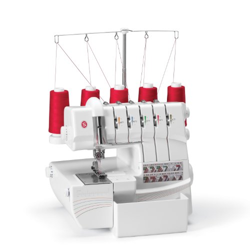 auto tension sewing machine