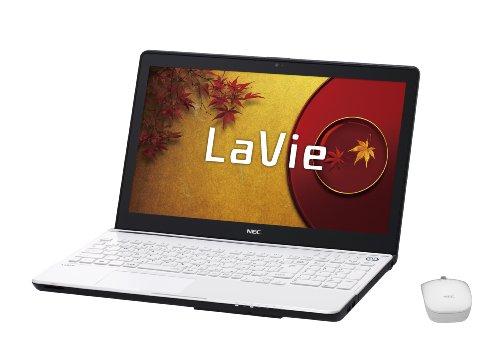 LaVie S LS550/NSW PC-LS550NSW