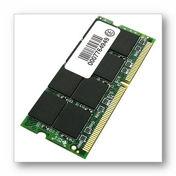 Viking 512MB DDR333 PC2700 SO DIMM  MPG4 512DS333B0000YTXPO