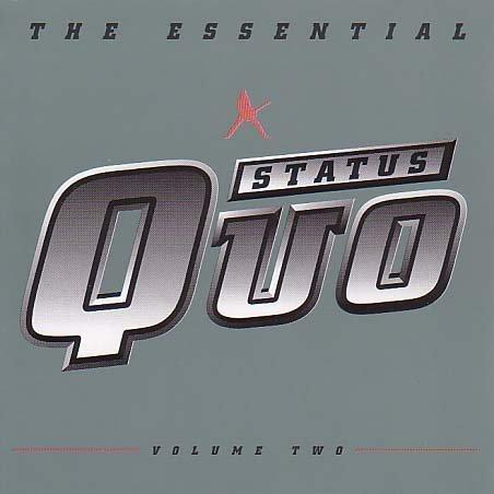 Status Quo - Essential Quo Vol. 2 - Zortam Music
