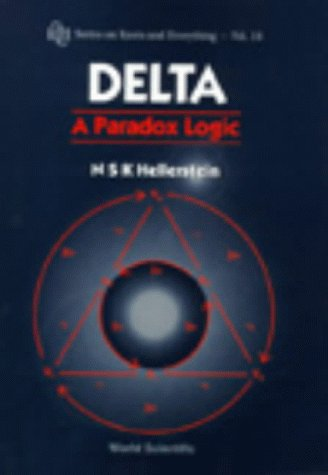 Delta: A Paradox Logic (Series on Knots and Everything)